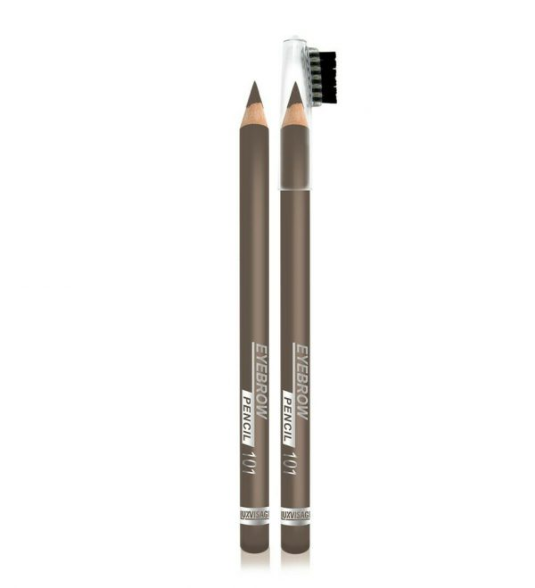 luxvisage eyebrow pencil 101