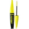 "Mascara Luxvisage ""Killer"" - deep black color and Volume and length from first application."