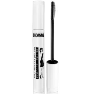 Luxvisage perfect color fan puffy lashes mascara.